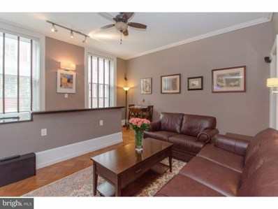 1821 Spruce Street UNIT 2, Philadelphia, PA 19103 - MLS#: 1000915797