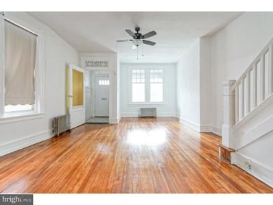 1207 S 53RD Street, Philadelphia, PA 19143 - MLS#: 1000915863