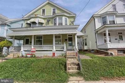 663 Union Street, Millersburg, PA 17061 - MLS#: 1000916625