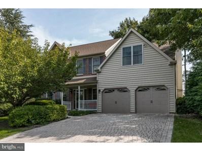 900 Burdette Drive, Downingtown, PA 19335 - MLS#: 1000916683