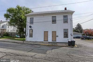 240 Race Street, Millersburg, PA 17061 - #: 1000916701