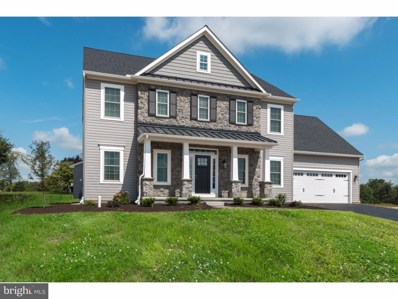 252 Ashleys Way, Oxford, PA 19363 - MLS#: 1000916789