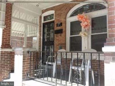 1255 Chase Street, Camden, NJ 08104 - MLS#: 1000920549
