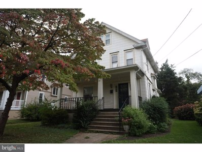 316 Cattell Avenue, Oaklyn, NJ 08107 - MLS#: 1000920565