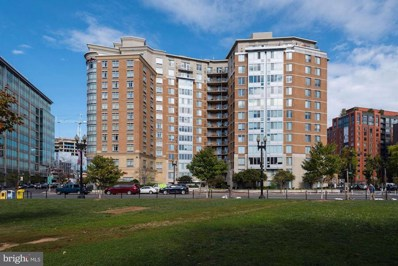 555 Massachusetts Avenue NW UNIT 913, Washington, DC 20001 - MLS#: 1000921718