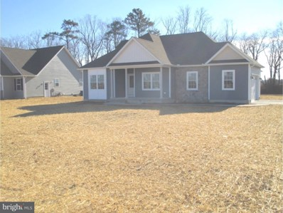 662 Abagail Circle, Harrington, DE 19952 - MLS#: 1000925583