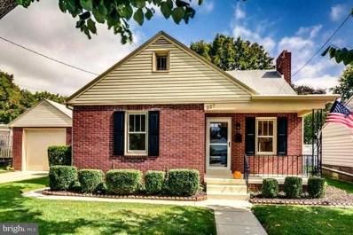 227 N Stephen Place, Hanover, PA 17331 - MLS#: 1000931963