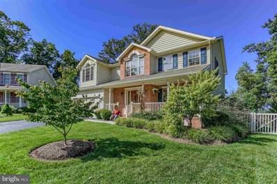 21 Rosewood Circle, Hanover, PA 17331 - MLS#: 1000933499