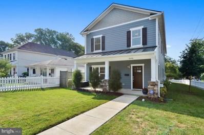 5656 5TH Street N, Arlington, VA 22205 - MLS#: 1000933723