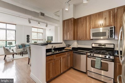 1201 Garfield Street N UNIT 215, Arlington, VA 22201 - MLS#: 1000934645