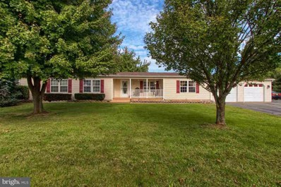 25 Plank Road, Shrewsbury, PA 17361 - MLS#: 1000935313