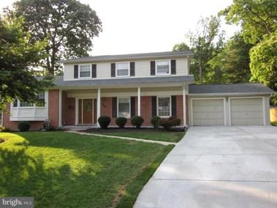 11700 Tifton Drive, Potomac, MD 20854 - MLS#: 1000935762