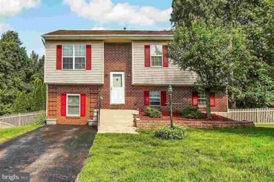 1686 Valley Vista Drive, York, PA 17406 - MLS#: 1000942651
