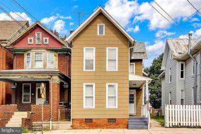 343 N Franklin Street, Hanover, PA 17331 - MLS#: 1000946645