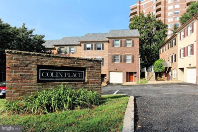 1200 Wayne Street N UNIT C, Arlington, VA 22201 - MLS#: 1000947031