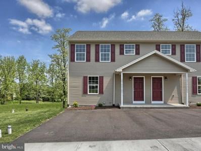 7 Chloe Drive, Myerstown, PA 17067 - MLS#: 1000950355