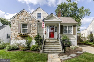 4905 17TH Street N, Arlington, VA 22207 - MLS#: 1000956407