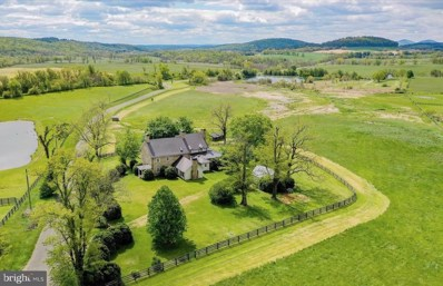 1040 Gap Run Road, Paris, VA 20130 - MLS#: 1000974311