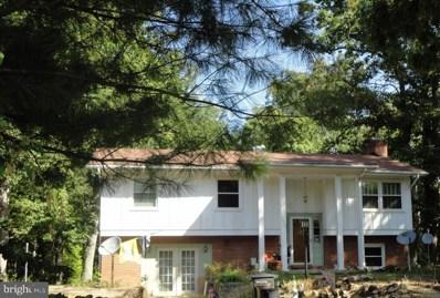 3400 Thompsons Mill Road, Goldvein, VA 22720 - MLS#: 1000974325