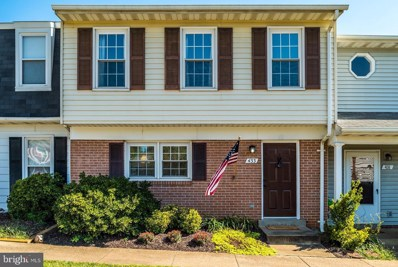 433 Denning Court, Warrenton, VA 20186 - MLS#: 1000974465