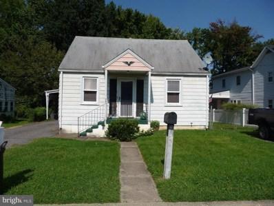 341 George Avenue, Baltimore, MD 21221 - MLS#: 1000975253