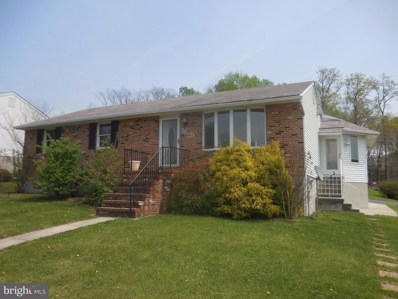 7815 Perry Road, Baltimore, MD 21236 - MLS#: 1000975415