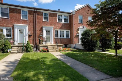 347 Whitfield Road, Baltimore, MD 21228 - MLS#: 1000975439