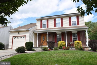 9638 Hickoryhurst Drive, Baltimore, MD 21236 - MLS#: 1000975449