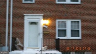 1118 Saint Agnes Lane, Baltimore, MD 21207 - MLS#: 1000975461