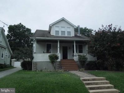1202 Elm Ridge Avenue, Baltimore, MD 21229 - MLS#: 1000975499