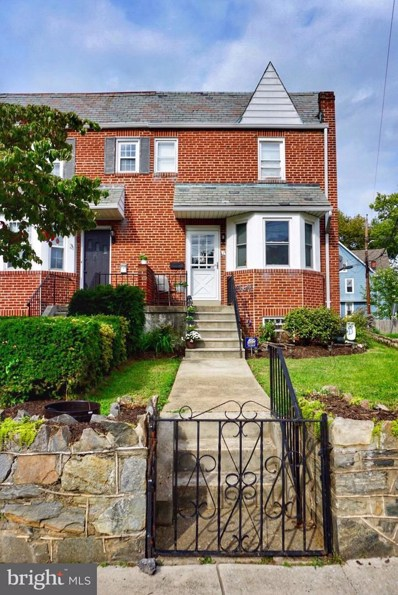 1 North Belle Grove Road, Baltimore, MD 21228 - MLS#: 1000975533