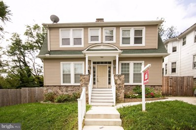 642 Orpington Road, Baltimore, MD 21229 - MLS#: 1000975535