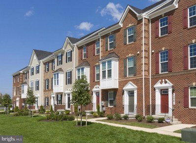 9424 Adelaide Lane UNIT 143G\/138, Owings Mills, MD 21117 - MLS#: 1000975573