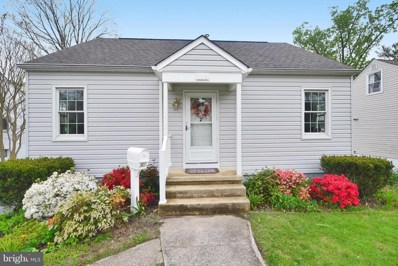 118 Oakway Road, Lutherville Timonium, MD 21093 - MLS#: 1000975583