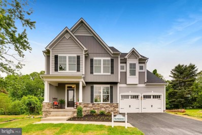40 Stocksdale Avenue, Reisterstown, MD 21136 - MLS#: 1000975599