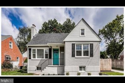 6682 Loch Hill Road, Baltimore, MD 21239 - MLS#: 1000975759