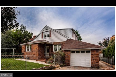 2328 Martin Drive, Baltimore, MD 21221 - MLS#: 1000975763