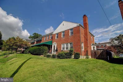 1810 Glen Ridge Road, Towson, MD 21286 - MLS#: 1000975817