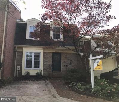 6659 Walnutwood Circle, Baltimore, MD 21212 - MLS#: 1000975825