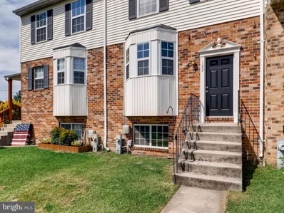 122 Highshire Court, Baltimore, MD 21222 - MLS#: 1000975839