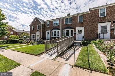 38 Shady Nook Avenue, Baltimore, MD 21228 - MLS#: 1000975899