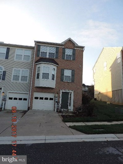 112 Oliver Heights Road, Owings Mills, MD 21117 - MLS#: 1000975977