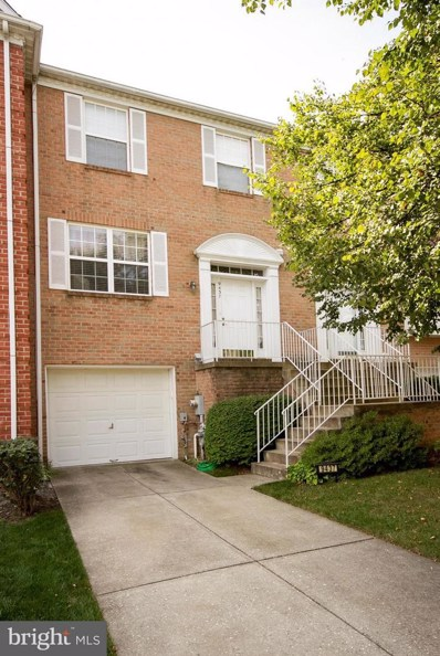 9437 Georgian Way, Owings Mills, MD 21117 - MLS#: 1000976081