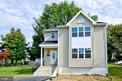 6420 Dogwood Road, Baltimore, MD 21207 - MLS#: 1000976103