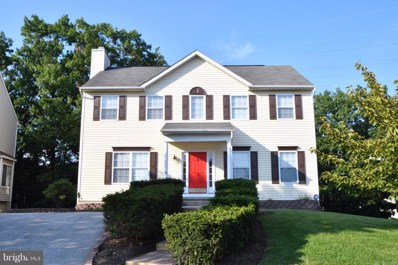 18 Chriswell Court, Baltimore, MD 21237 - MLS#: 1000976105