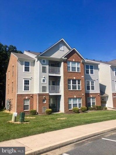 4911 Marchwood Court UNIT 2E, Perry Hall, MD 21128 - MLS#: 1000976123