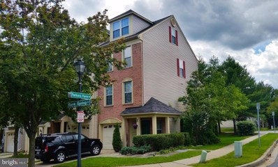 1 Bank Spring Court, Owings Mills, MD 21117 - MLS#: 1000976133