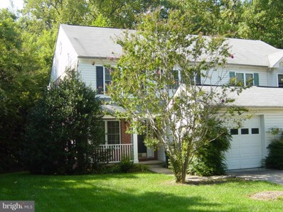 12120 Cullane Court, Lutherville Timonium, MD 21093 - MLS#: 1000976141