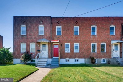 2938 Sollers Point Road, Baltimore, MD 21222 - MLS#: 1000976217