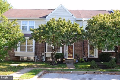4 Wessex Court, Reisterstown, MD 21136 - MLS#: 1000976219